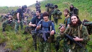 Mujahideens