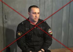 На фото: уничтоженный  командир спецназа врагов Аллаха, Джамбулат Амирарсланов