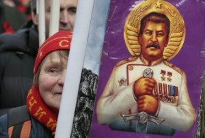 Icon Stalin